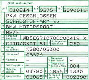 Help Carte Grise Allemande Sur Le Forum Automobiles 14